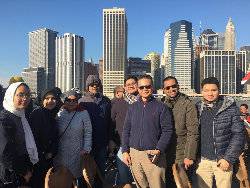 2018 MISG Convention NY